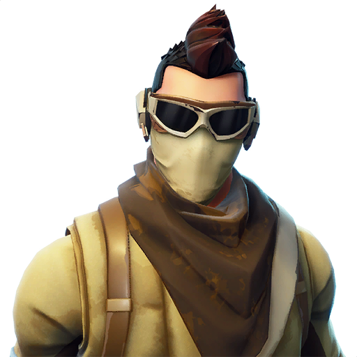Fortnite Icon Character Png 19-9627