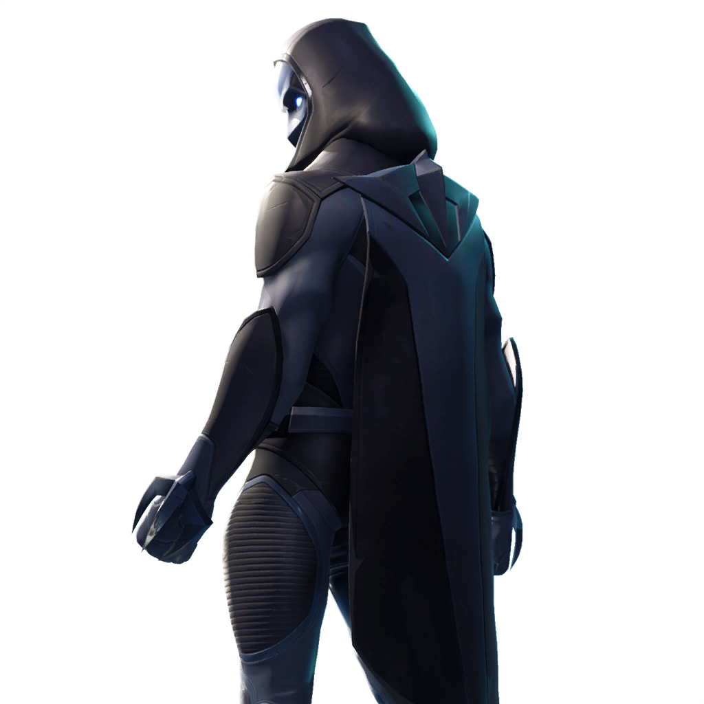Fortnite Battle Royale Character Png 138