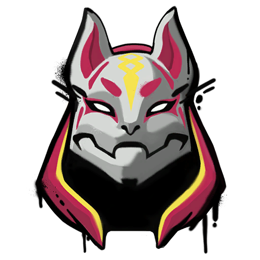Fortnite Sprays Paint Png 15