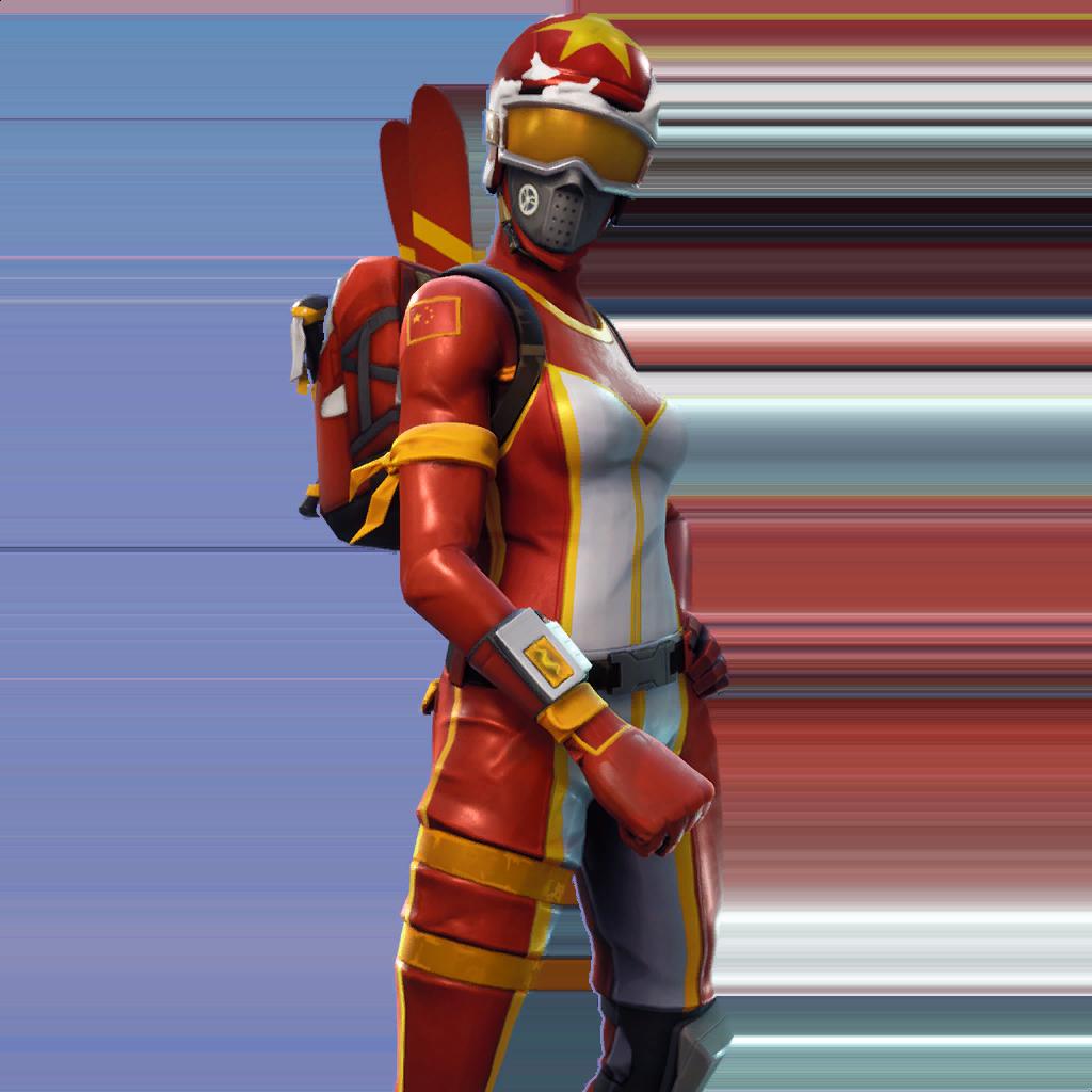Fortnite Battle Royale Character Png 121