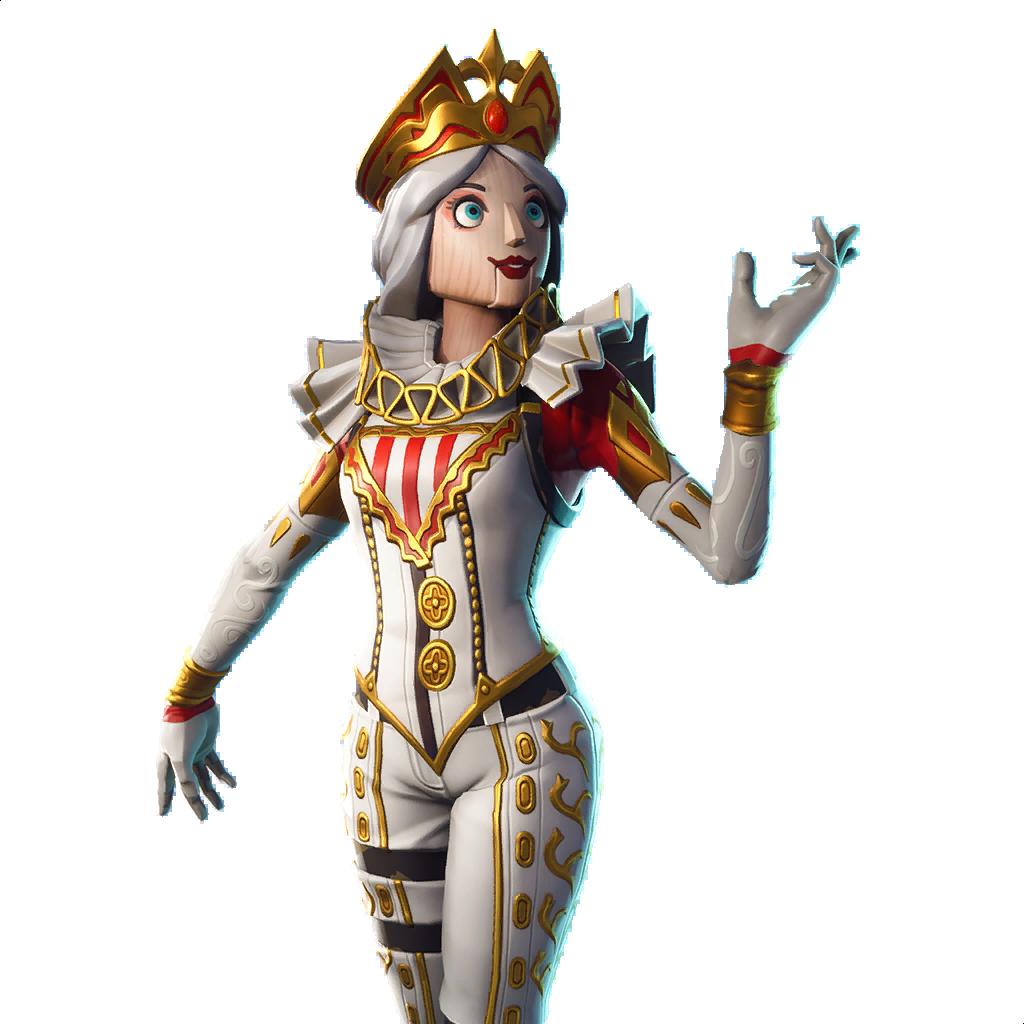 Fortnite Battle Royale Character Png 46