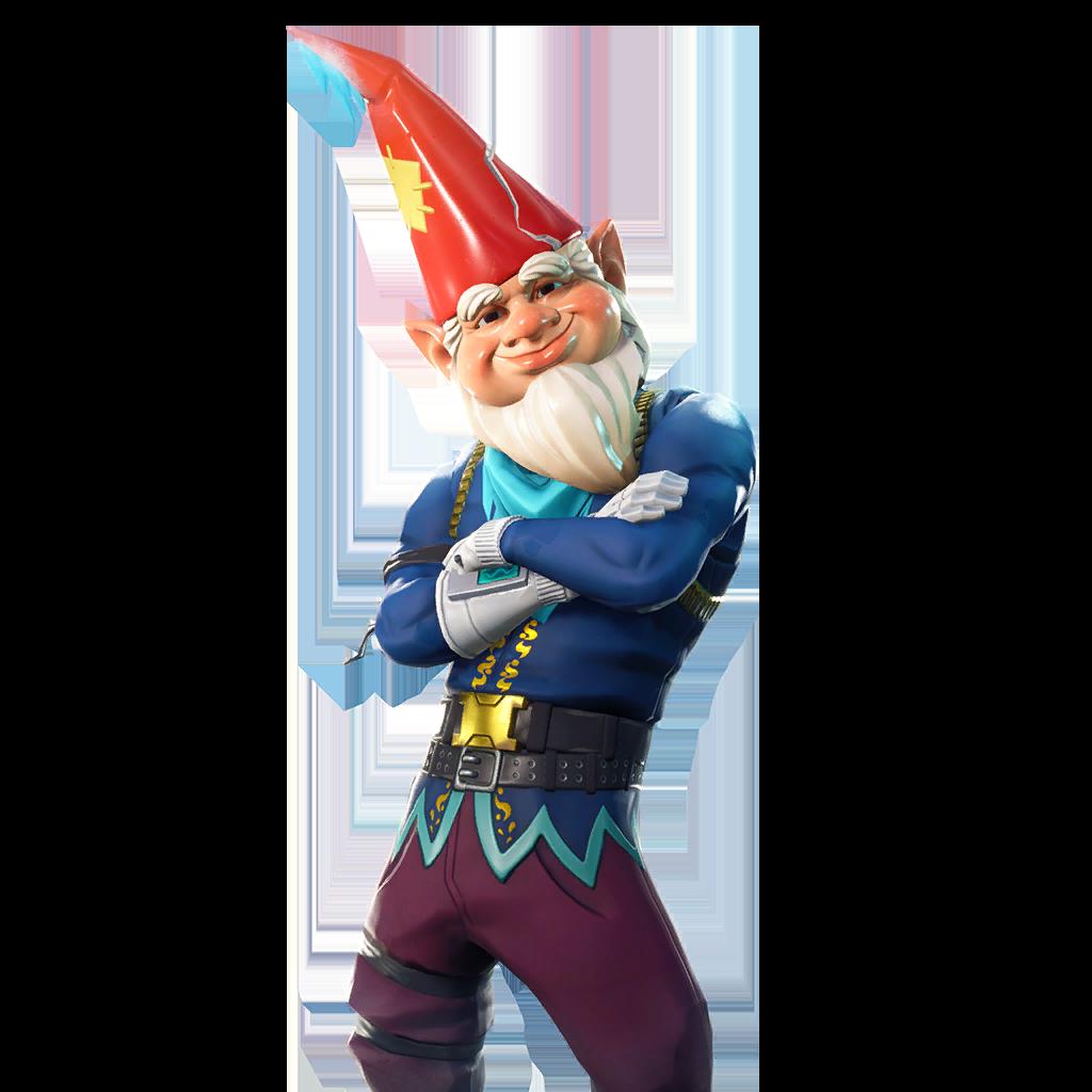 Fortnite Battle Royale Character 84