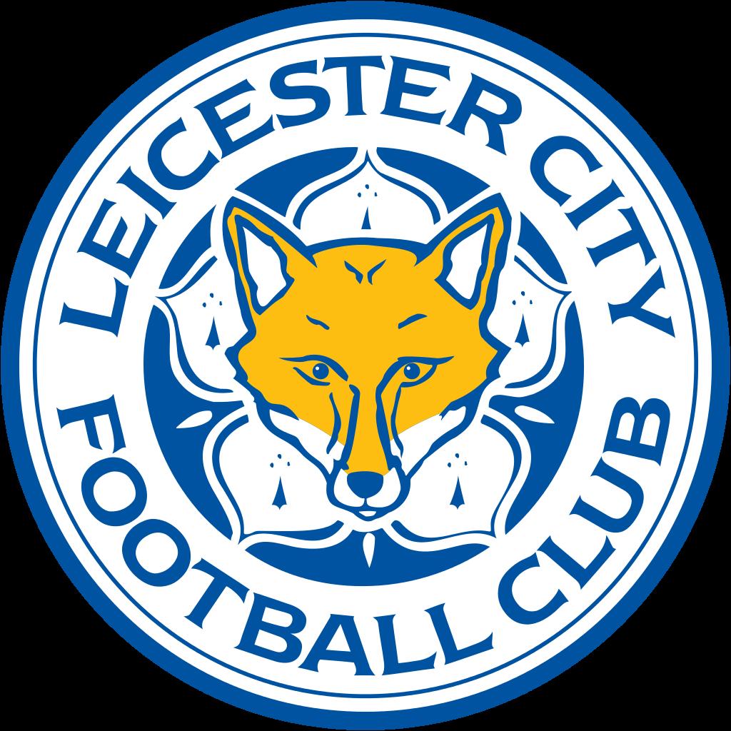 Leicester City Logo Transparent PNG