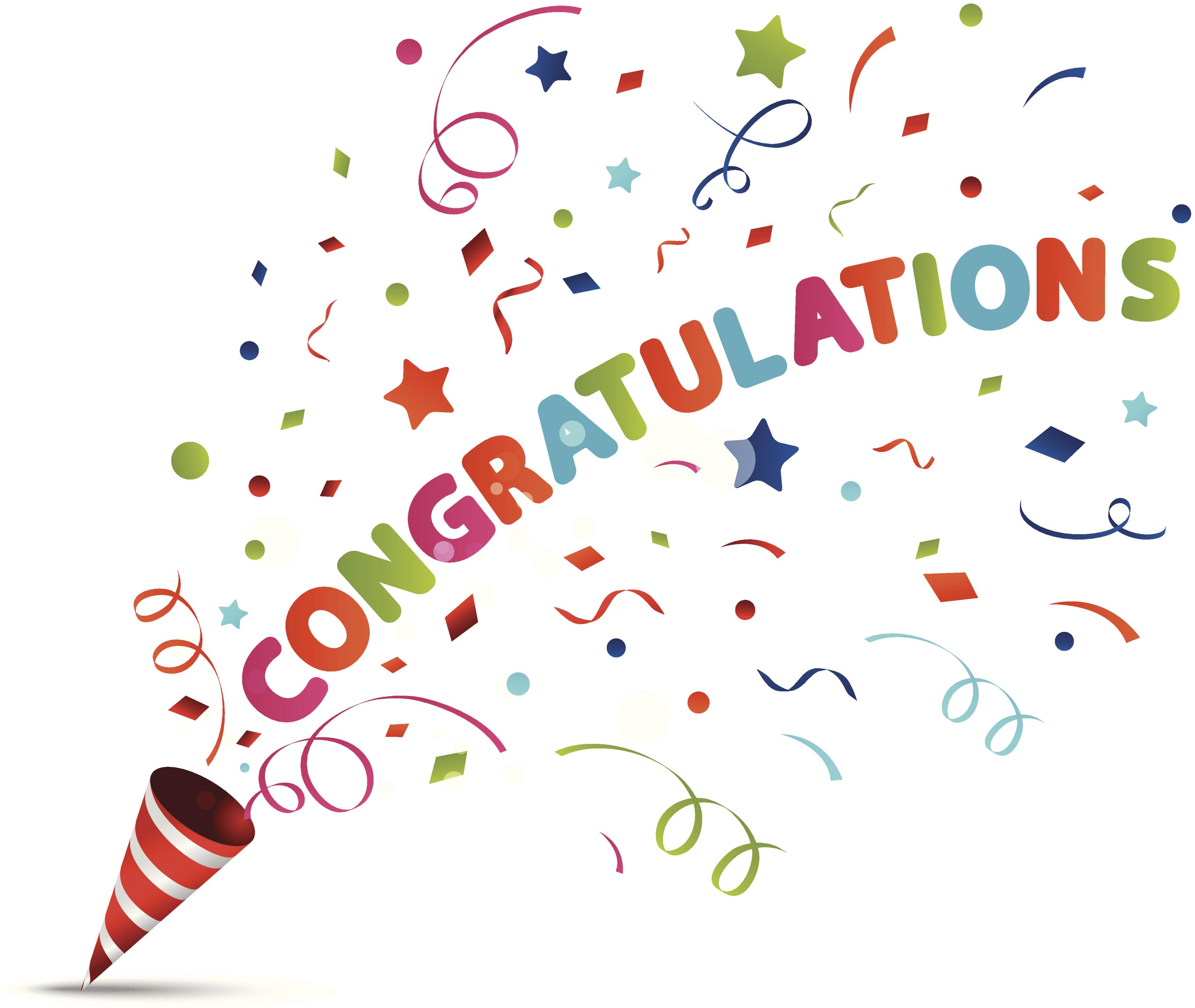 congratulations image free party