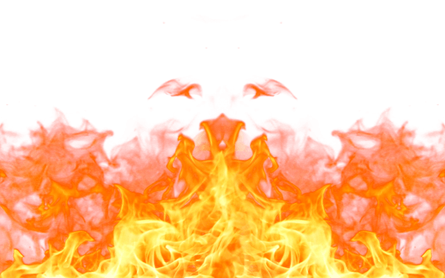 fire png high strong orange yellow min