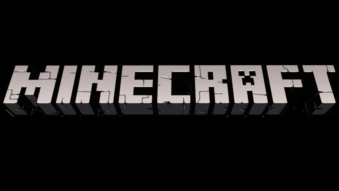 Minecraft Logo Png By Stevezinho D9qpqxy
