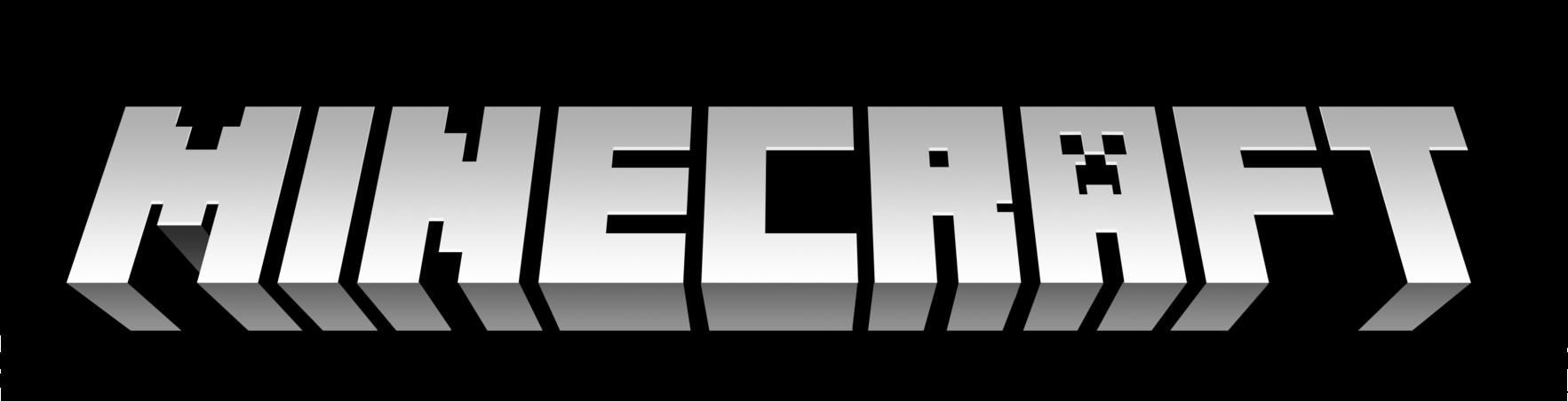 Minecraft Hd Logo By Nuryrush Da2aumi