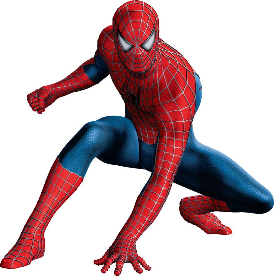 Spiderman Png Transparent 17