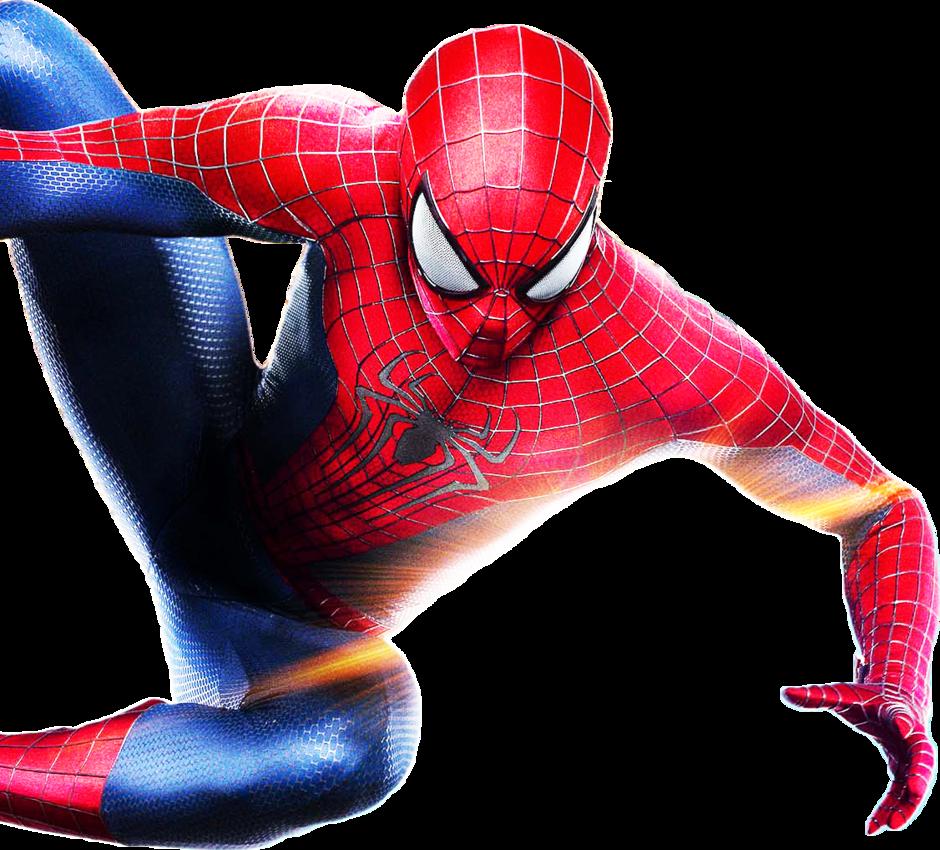 Spiderman Png Transparent 9