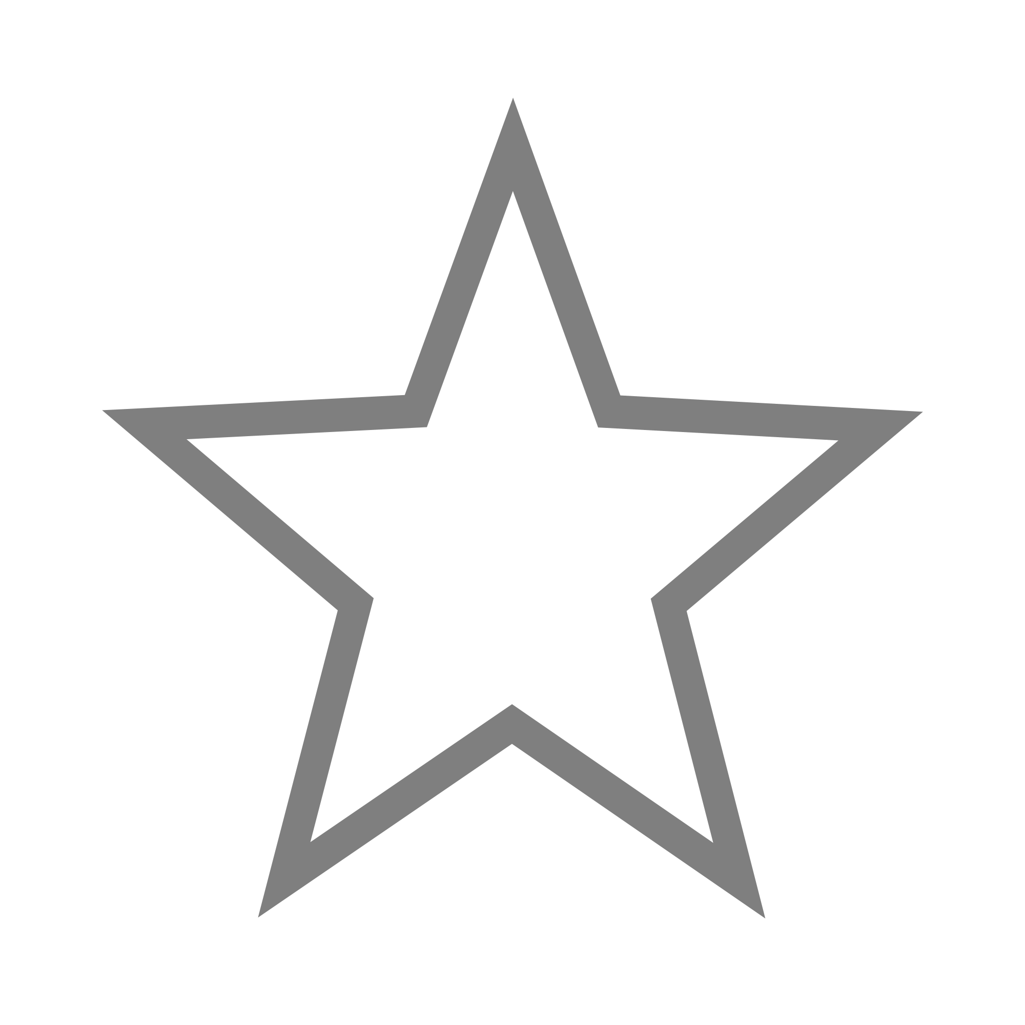 silver star png 11