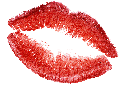 Kiss invisible background. Png clipart transparent