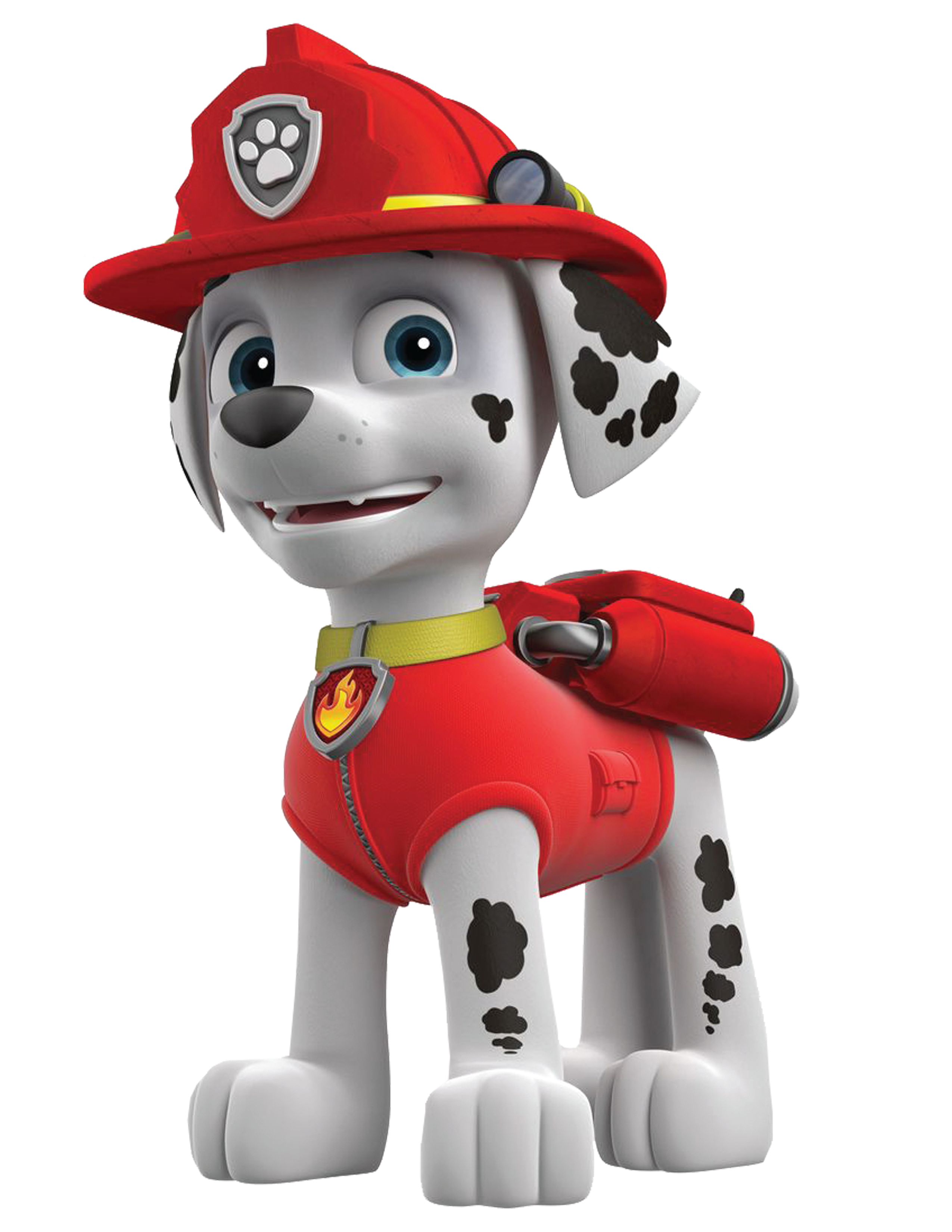 marshall paw patrol png clipart 6