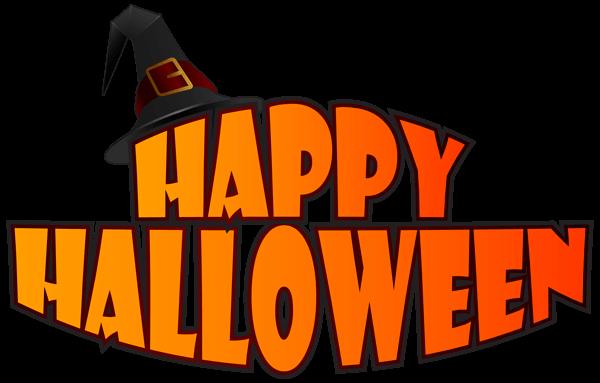 Happy Halloween Png Logo 8