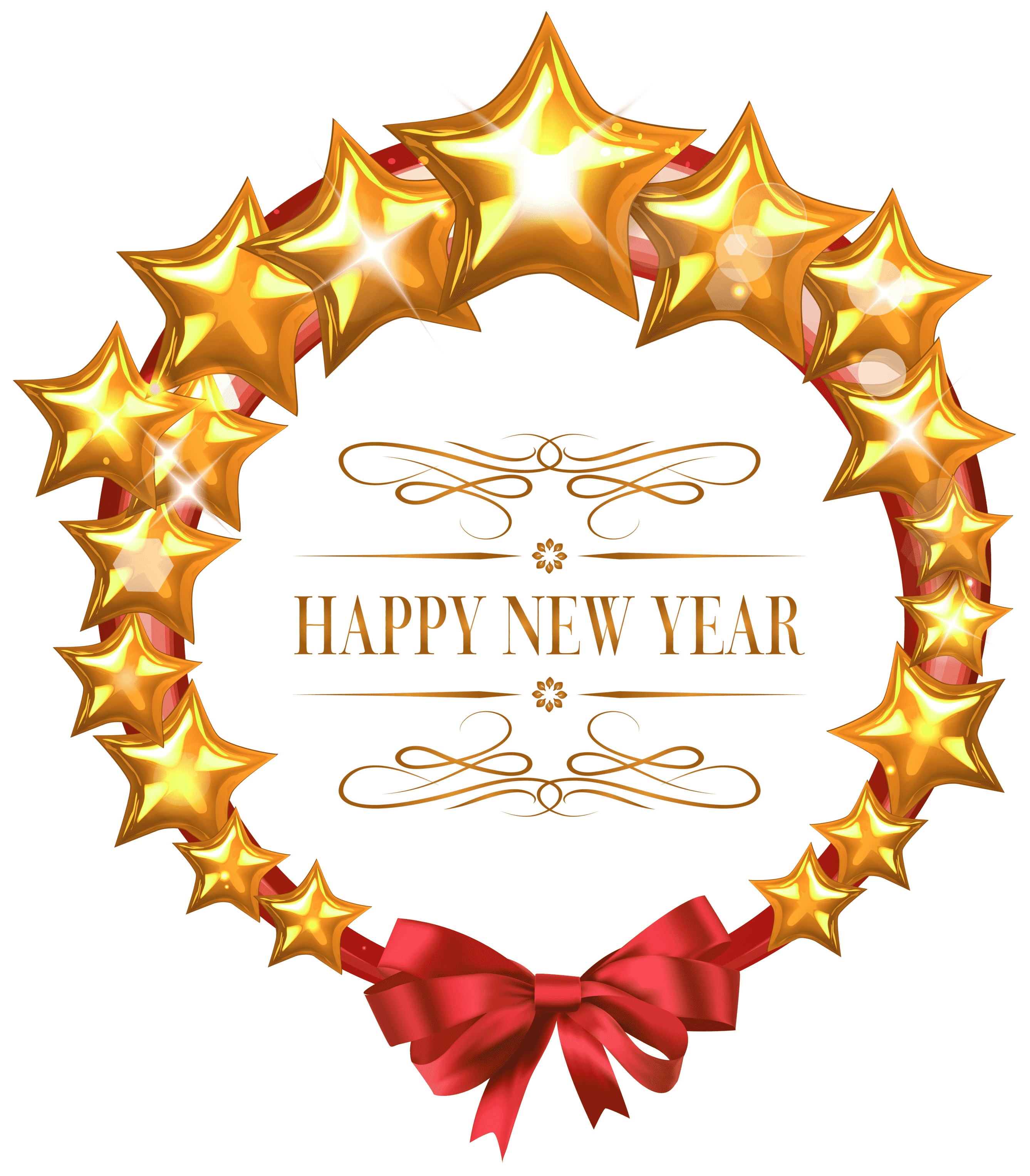 Happy_New_Year_Stars_Oval_Decor_PNG_Clipart_Image