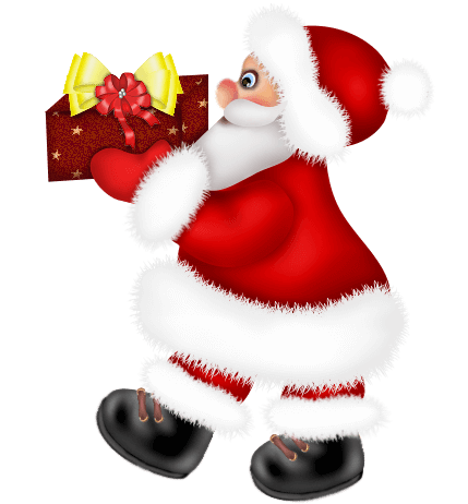 santa claus png image father christmas 1