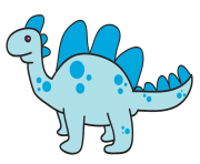 dinosaur free images rh clipart info cute baby dinosaurs clipart baby dino clipart