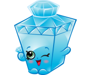 Gemma bottle art official shopkins clipart free image