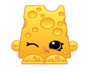 cheese shopkins clipart free image