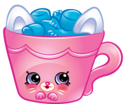 Hot choc art official shopkins clipart free image