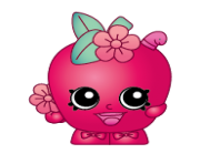 Apple Blossom1 shopkins clipart free image