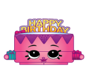 birthdaybetty shopkins clipart free image