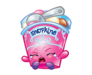Icecreamdream shopkins clipart free image