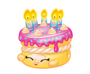 Wishes shopkins clipart free image
