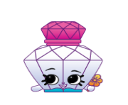 Polly perfume art shopkins clipart free image