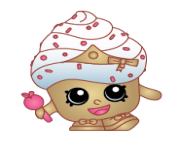 stickychick shopkins clipart free image