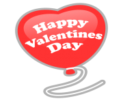 Happy valentines day heart clipart valentine week 6