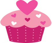 valentine s day cupcake baby clothes inktastic uVgUKk clipart