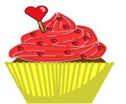 valentine s day cupcake free stock photo public domain pictures vaS6ka clipart
