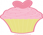home free clipart valentine heart clipart valentine heart cupcake YvVRWP clipart