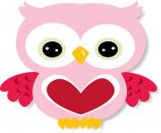 valentine owl clipart images pictures becuo 1MXtj2 clipart9b14