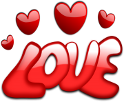 love clipart in love clipart vector clip art online royalty free design