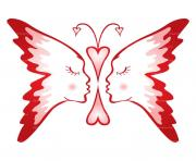 love clipart love butterfly120528