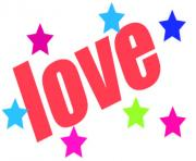 love clipart love clip art the word love clipart