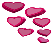 Hearts image from gallery yopriceville var albums free clipart