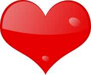 heart png transparent