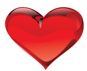 heart png free image