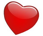heart png transparent img