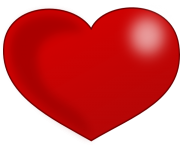 heart png photo