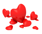 heart png bunch high quality