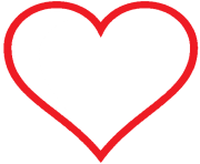 Heart PNG HD