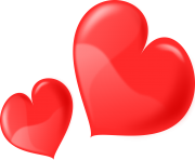 heart png cute