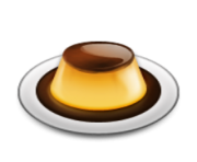 ios emoji custard