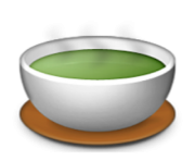 ios emoji teacup without handle