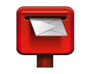 ios emoji postbox
