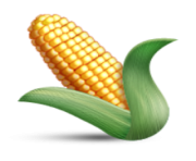 ios emoji ear of maize