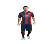 Lionel Messi PNG Free Download Barcelone Nike Barca